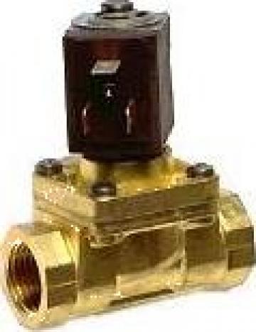 Electrovalva aburi Sirai L145-1F - F24V de la Sercotex International Srl