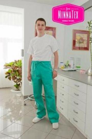 Pantaloni medicali de la Minna TM Srl