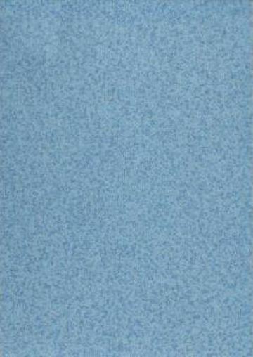 Linoleum bleu de la Sc DHN Srl