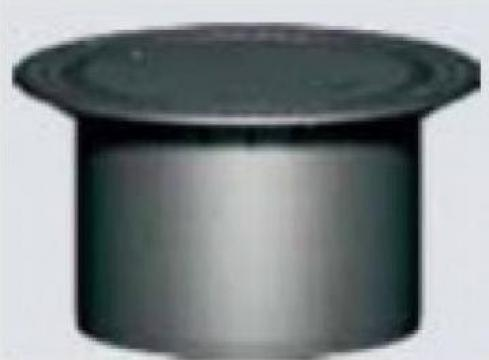 Capac telescopic rezervor Carat carosabil de la Progreen Concept Ag SRL