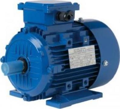 Motoare electrice cu 2 puteri si 2 turatii 1500/750 rpm de la Electrofrane