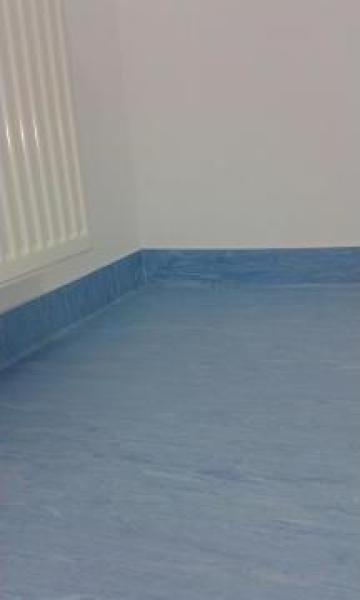 Covor PVC antibacterian de la Sc DHN Srl