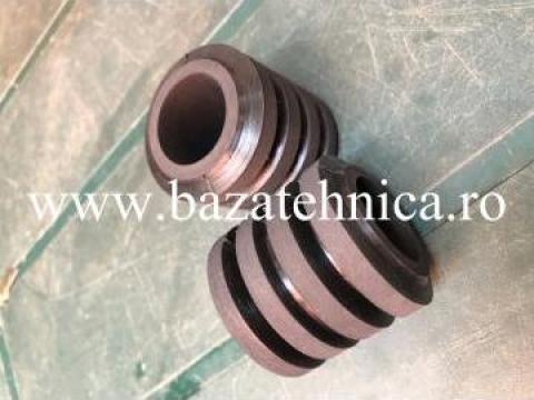 Elemente elastice pentru cuplaje cu bolturi de la Baza Tehnica Alfa Srl