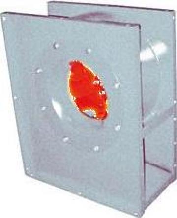 Ventilatoare centrifugale BRQ de la Professional Vent Systems Srl