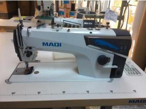 Masina de cusut liniar Maqi Q1 de la Masini De Cusut Industriale A Eol Srl