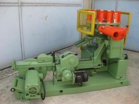 Masina de produs ladite lemn Corali