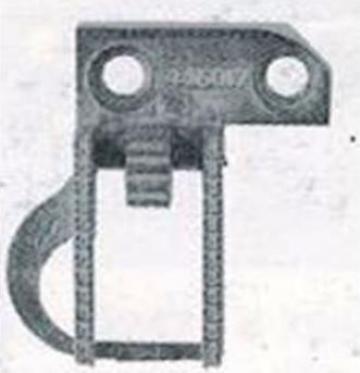 Transportor masina de cusut Singer cl. 168; 257; 377 de la Sercotex International Srl