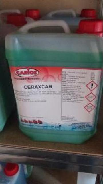 Detergent auto Rollexcar de la Sc Carios Cugir Srl