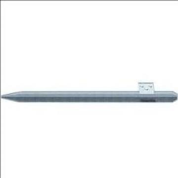 Electrod impamantare zincat, profil cruce 1 m de la Electrofrane