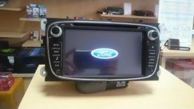Navigatie cu android 9.0 Ford Focus / Mondeo / Galaxy