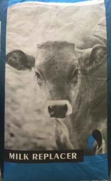 Lapte praf pentru vitei Lactomilk
