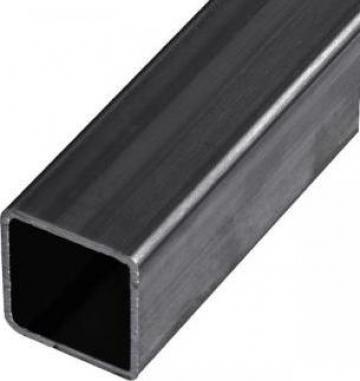 Teava rectangulara pentru constructii 6 m de la Electrofrane