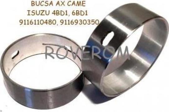 Bucsa ax came Isuzu 4BD1, 6BD1, Hitachi, JCB, Kobelco