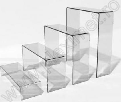 Set platforme expunere SPII 6.9