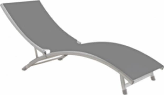 Sezlong Raki Lauci cadru aluminiu 180x52cm de la Basarom Com