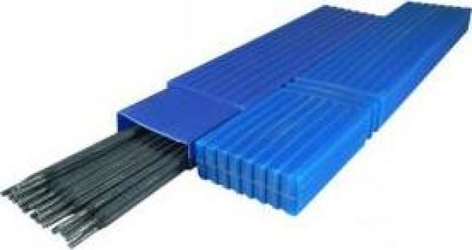 Electrozi sudura fonta NiFeCl - 3.2 mm - 2kg de la Electrofrane