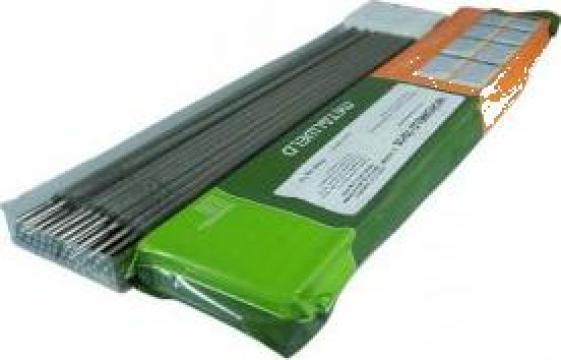 Electrozi sudura Nichel NiCrFe-3 - 2.5 mm - 1 kg
