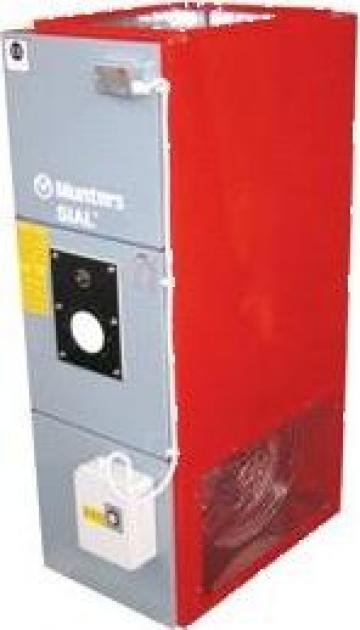 Generator caldura fix cu ardere indirecta 60-220 kW de la Electrofrane