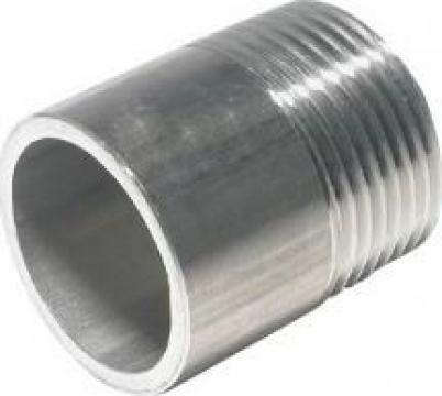 Stuturi partial filetate din inox 316 de la Electrofrane