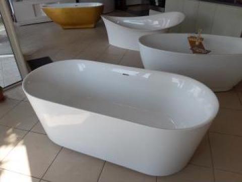 Cada baie ovala 167,5x78 cm freestanding
