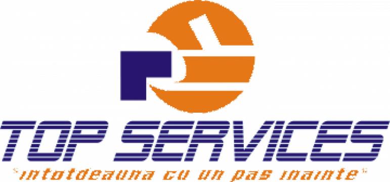Gazduire sediu social Sector 1 si 4 - fara activitate de la Real Top Services Srl