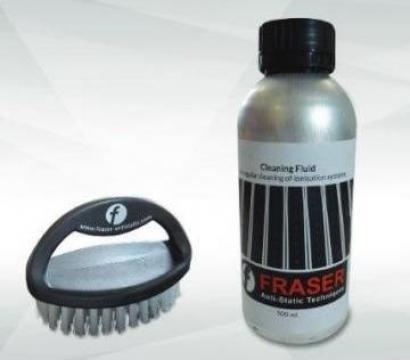 Kit curatare echipament antistatic de la Parcon Freiwald Srl