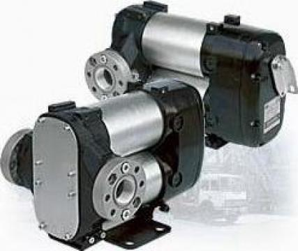 Pompa transfer motorina rapida IP 55