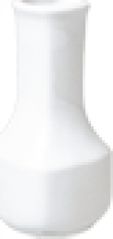 Vaza 13cm din portelan colectia Mars de la Basarom Com