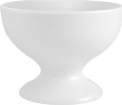 Cupa inghetata din portelan 11cm GR11DN de la Basarom Com