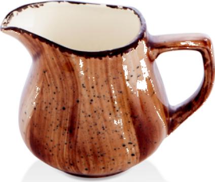 Cana pentru lapte Gural colectia Brown 150ml de la Basarom Com