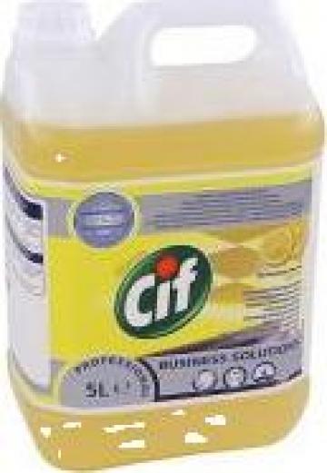 Detergent universal Cif 5litri de la Best Distribution Srl