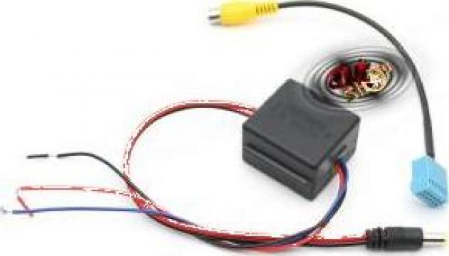 Cablu Delay time cu filtru VW RCD330G Plus Passat Tiguan Gol