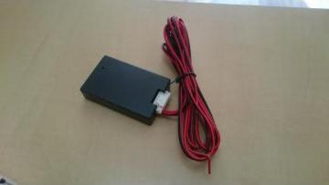 Kit Delay Box montare camera marsarier pe RCD330