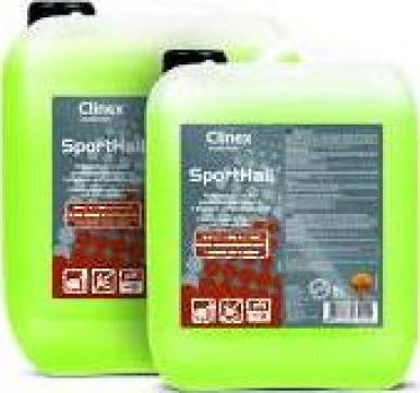 Detergent curatare pete grasime 5 litri de la Adimex Cleaning Srl
