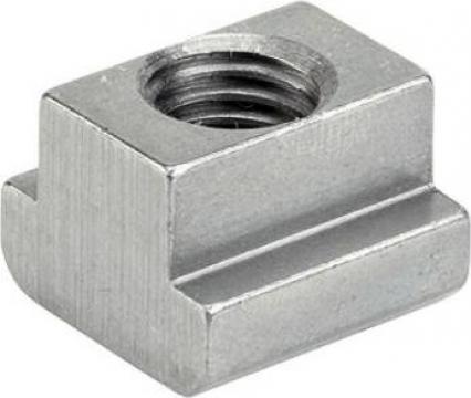 Piulita DIN 508 pentru canal T marimea 10 mm