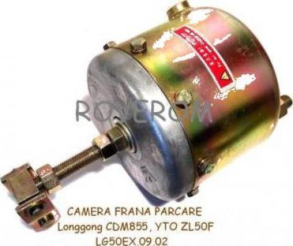 Camera frana parcare Longgong CDM855, YTO ZL50F de la Roverom Srl