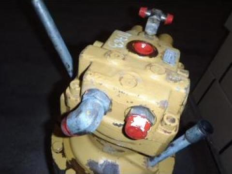 Motor hidraulic Caterpillar - MF080-006 de la Nenial Service & Consulting