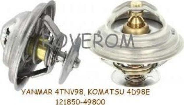 Termostat Yanmar 4TNV98, Komatsu 4D98E (82*C)