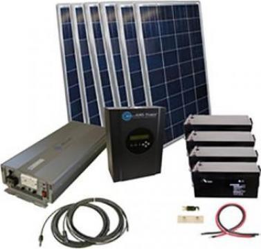 Panouri fotovoltaice de la Solar Eda SRL