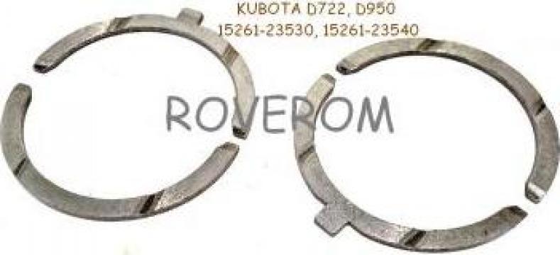 Cuzineti axiali STD Kubota D722, D782, D950