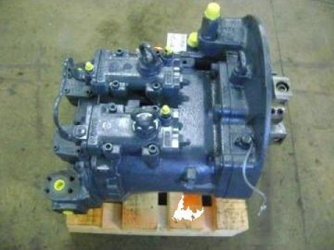 Pompa hidraulica pentru excavatoare Fiat Hitachi EX 235