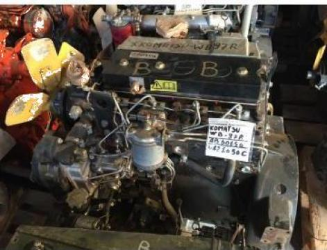 Motor buldoexcavator Perkins U822050C de la Nenial Service & Consulting