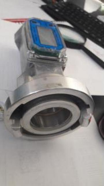 Contor electronic cu turbina 1/1 de la Gasoil Line Srl Ro 2024580