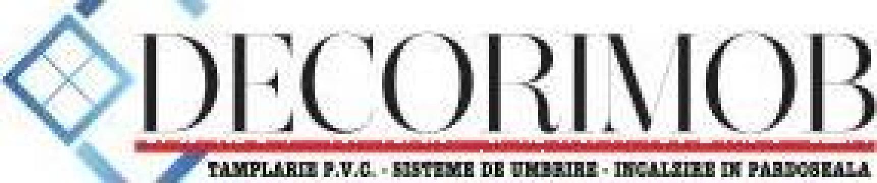 Geamuri termopan profile PVC de la Sc Decorimob Srl