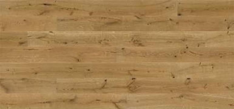 Parchet in 3 straturi Stejar Azores Medio