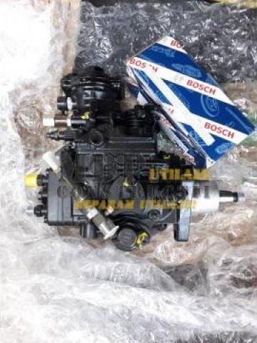 Pompa injectie buldoexcavator New Holland