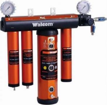 Filtru aer comprimat Walcom FSRD3 de la Andoker Impex