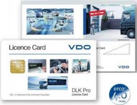 Card de licenta DLK Pro Smart TCO de la Leal A.E.G. Srl