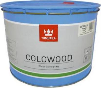 Chit pentru lemn de la Tm - Color Srl