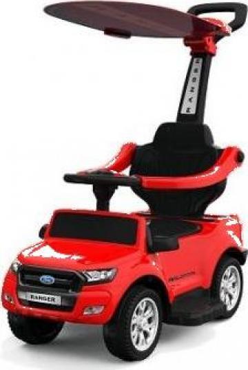 Jucarie Masinuta electrica Ford Ranger 3 in 1 6V 25W Paraso